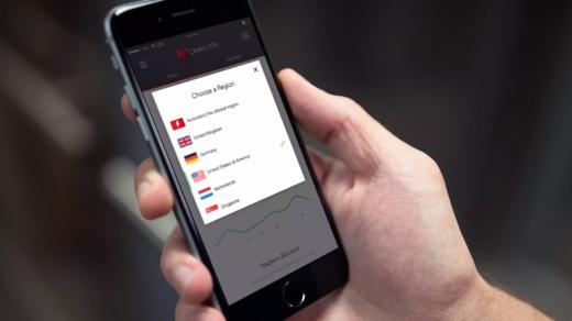 Opera VPN прекратит работу 30апреля